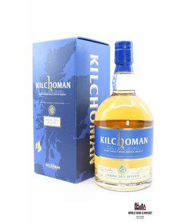 Kilchoman Kilchoman 3 Years Old 2011 Spring Release 46%