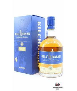 Kilchoman Kilchoman 3 Years Old 2010 Spring Release 46% (one of 9000 bottles)