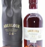 Aberlour Aberlour 14 Years Old 1991/1992 2006 Double Cask Matured - Cask 235 & 8641 58.2%