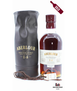 Aberlour Aberlour 14 Years Old 1991/1992 2006 Double Cask Matured - Cask 235 & 8641 58.2%