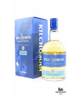 Kilchoman Kilchoman 3 Years Old 2010 Winter Release 46% (one of 15850 bottles)