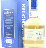 Kilchoman Kilchoman 3 Years Old 2007 2010 Summer Release 46% (one of 17500 bottles)