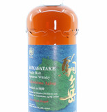 Mars Mars Komagatake 2015 2019 Yakushima Aging 2019 58% (one of 876 bottles)