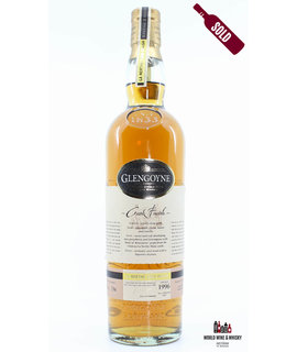 Glengoyne Glengoyne 11 Years Old 1996 2007 Le Nerthe Cask Finish 52.5%