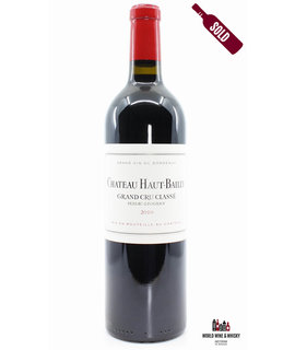 Chateau Haut-Bailly Chateau Haut-Bailly 2010 Grand Cru