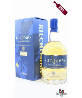 Kilchoman Kilchoman 3 Years Old 2007 2010 Feis Ile 2010 - Cask 113/07 62.2% (one of 285 bottles)