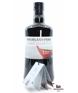 Highland Park Highland Park 2019 Orkney Rowing Club 58% (one of 4000 bottles)