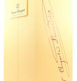 Veuve Clicquot Veuve Clicquot Champagne Brut - in luxury case + 2 flutes glasses