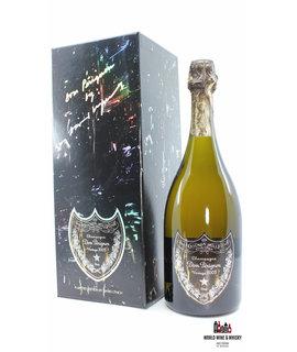 Dom Perignon Dom Perignon 2003 Vintage Champagne Brut - Limited Edition by David Lynch