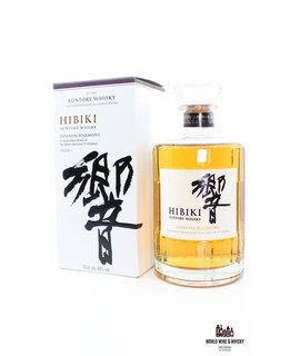 Hibiki Hibiki Japanese Harmony - Suntory Whisky 43% 700ml