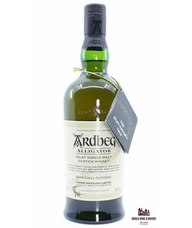 Ardbeg Ardbeg Alligator 2011 Exclusive Committee Reserve - For Discussion 51.2% (700 ml)
