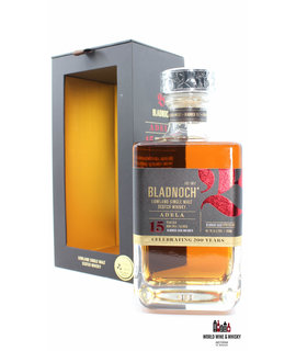 Bladnoch Bladnoch 15 Years Old Adela 2017 - Celebrating 200 Years 46.7%