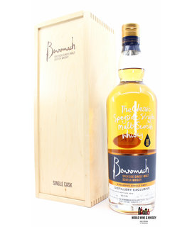 Benromach Benromach 2003 2016 Single Cask - Distillery Exclusive - Cask 523 57.9% (one of 240)