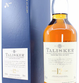 Talisker Talisker 12 Years Old 2007 - Friends of the Classic Malts 45.8% (one of 21500 bottles)