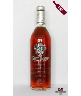 Four Roses Four Roses 8 Years Old  Super Premium 2001 43%