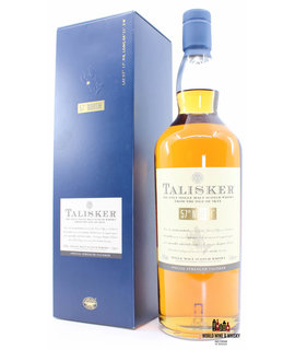 Talisker Talisker 57° North 2007 57% 1 Litre (1000ml)
