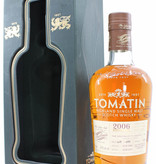 Tomatin Tomatin 10 Years Old 2006 2016 The Specialist's Choice - Cask 2841 54.5%