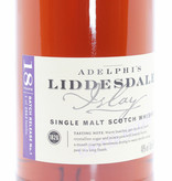 Adelphi Adelphi Liddesdale Islay 18 Years Old - Batch Release No. 1 46%