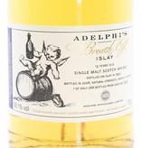 Adelphi Adelphi Breath of Islay 13 Years Old 1992 2006 - Cask 5343 58.1% (1 of 266)