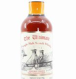 Edradour Edradour 8 Years Old 2008 2016 The Ultimate - Cask Strength - Cask 117 60.2%