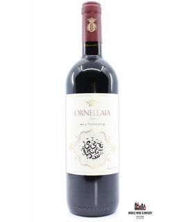 Ornellaia Ornellaia Bolgheri Superiore 'La Tensione' 2016 (in OWC)