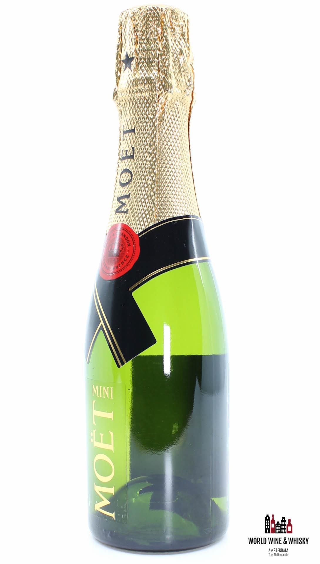 Moët Chandon Moët Chandon Imperial Champagne Brut - Mini Edition 200ml