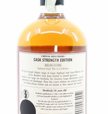 Strathisla Strathisla 14 Years Old 1993 2008 Batch SI 14 006 - Chivas Brothers - Cask Strength Edition 54.9%