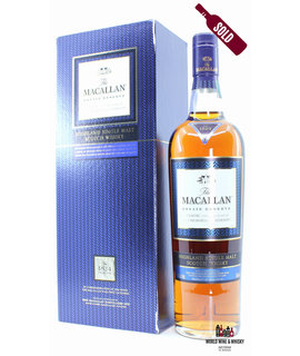 Macallan Macallan Estate Reserve – The 1824 Collection 45.7%