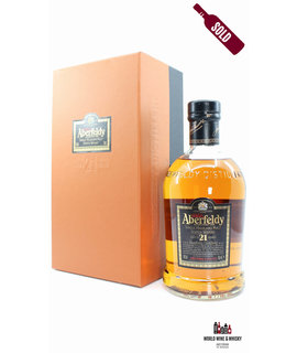 Aberfeldy Aberfeldy 21 Years Old - Limited Edition 40%