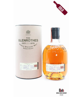 Glenrothes Glenrothes 11 Years Old 1985 1997 Limited Release 43% 700ml