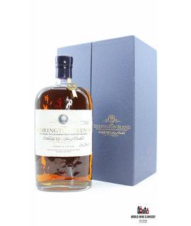 Edrington Blend Edrington Blend 33 Years Old - 150th Years of Excellence 43% (one of 3250 bottles)