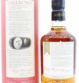 Edradour Edradour Ballechin Batch 1 - The Discovery Series - Burgundy Matured 2006 46% (#1)