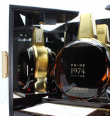 Glenmorangie Glenmorangie Pride 41 Years Old 1974 2016 52% 1 Litre (one of 503 bottles)