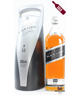 Johnnie Walker Johnnie Walker 12 Years Old - Limited Edition - Vodafone McLaren Mercedes Corporate Partner 43% 1 Litre