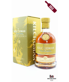 Kilchoman Kilchoman 5 Years Old 2011 2016 Sauternes Cask Matured 50% (one of 6000 bottles)