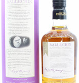 Edradour Edradour Ballechin Batch 5 - The Discovery Series - Marsala Cask Matured 2010 46% (#5)