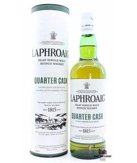 Laphroaig Laphroaig Quarter Cask - Islay Single Malt Scotch Whisky 48% 70cl