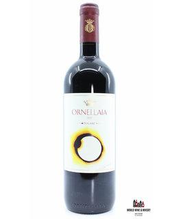 """Ornellaia Ornellaia 2017 Bolgheri Superiore """"Solare"""""""