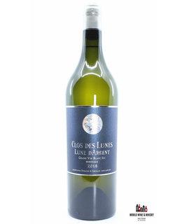 Clos des Lunes Clos des Lunes - Lune d'Argent 2018 Grand Vin Blanc Sec (Bordeaux)