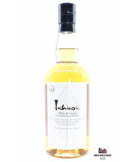 Chichibu Ichiro's Malt & Grain - World Blended Whisky - Chichibu Distillery 46%