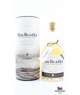 Caol Ila Caol Ila 7 Years Old 2000 2008 - MacBeatha Kilchoman - Third Edition 60.9% (1 of 322)