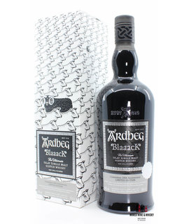 Ardbeg Ardbeg Blaaack 2020 - Committee 20th Anniversary - Limited Edition - The Ultimate 46%