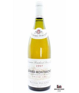 Domaine Bouchard Pere & Fils Bouchard Pere & Fils Batard-Montrachet 1997