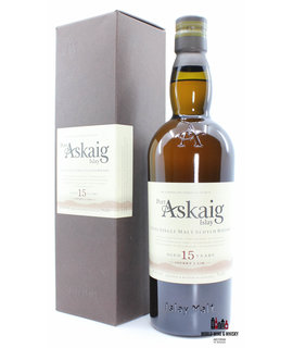 Port Askaig Port Askaig 15 Years Old -  Speciality Drinks 45.8% (1 of 5000)