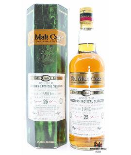 Talisker Talisker 25 Years Old 1980 2006 - Directors Tactical Selection - Old Malt Cask - Douglas Laing - Cask DL REF 1270 50%