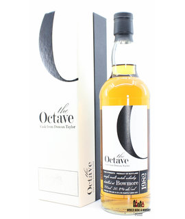 Bowmore Bowmore 27 Years Old 1982 2010 - Cask 371662 - The Octave - Duncan Taylor 50.2%  (1 of 70)