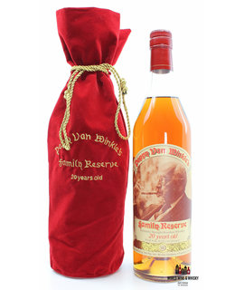 Pappy Van Winkle's Pappy van Winkle's 20 Years Old - Family Reserve - Red Capsule and label 45.2% - 90.2 Proof 700ml