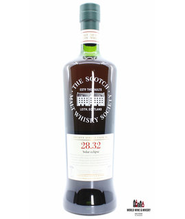 Tullibardine Tullibardine 8 Years Old 2008 2016 - Cask 28.32 - Solar eclipse - SMWS 28.32 60.3% (1 of 564)