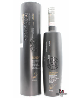 Bruichladdich Bruichladdich Octomore 10 Years Old 2008  2018 Ochdamh-mòr - Third Limited Release PPM 167 56.8% (1 of 12000)