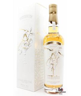 Blended Whiskies Stranger & Stranger 2018 - Limited X Edition - Compass Box 46% (1 of 4802)